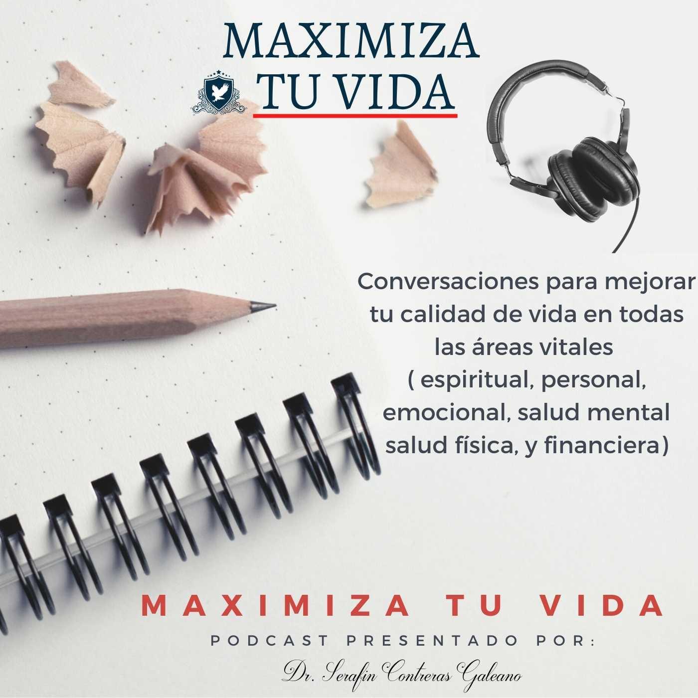 Maximizatuvida.com